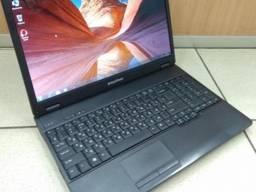 Ноутбук eMachines E528 (отличное состояние).