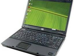 """Ноутбук HP Compaq 6515b 14"""" 2GB RAM 80GB HDD"""