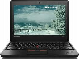 "Ноутбук Lenovo ThinkPad X131е 11"" 4GB RAM 250GB HDD"
