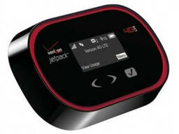 Novatel MiFi 5510L evdo rev. B wifi роутер