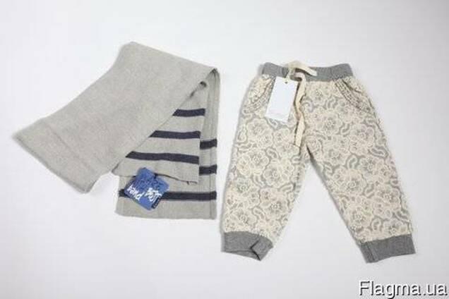 Новая детская одежда Gaialuna осень-зима 2019-2020 гг.