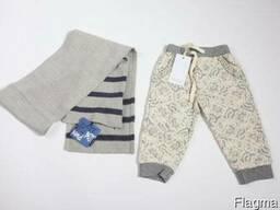 Новая детская одежда Gaialuna осень-зима 2016-17.