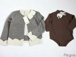 Новая детская одежда Gaialuna осень-зима 2019-2020 гг. - фото 4