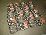 Новая европейская спортивная обувь для подростков Kinder Bub - фото 2