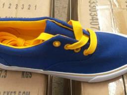 Новая качественная обувь из Европы по 85 грн/пара. От 1 ящик