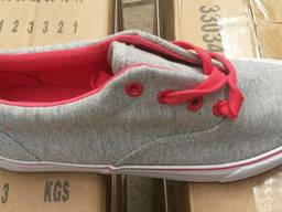 Новая качественная обувь из Европы по 85 грн/пара. От 1 ящик - фото 5