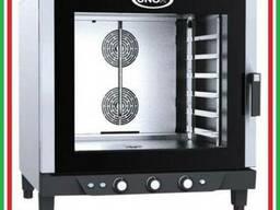 Новая конвекционная печь Unox Унокс XB Baker Lux 693 по цене