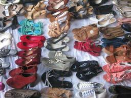 Новая обувь Аndrea Вata на вес по 17,5 евро за кило. - фото 3