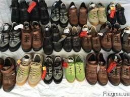 Новая обувь. Европа. 20 евро/пара. Размеры 39-46. Лот 20 пар
