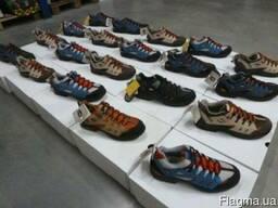 Новая обувь из Европы Attiba по 29 евро/пара. Лот 20 пар. Ра