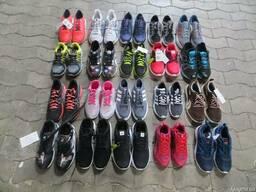 Новая обувь. Производство: Европа. Цена: 29 евро/пара.