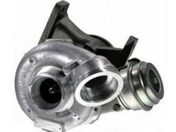 Новая Турбина 2, 2 CDI на Спринтер OM611 турбокомпрессор