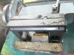 Новая задняя бабка на токарный станок 16Б16КП