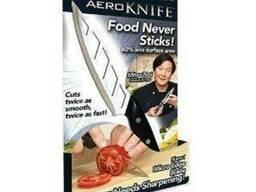 Новинка! Аеродинамічний ніж Aeroknife, Аеро ніж