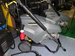 Новинка!!! Karcher HD 6/15-4Classic Апарат высокого давлени