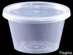Новинка!!! Пищевая упаковка для доставки еды - фото 3
