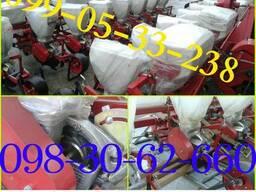 Новинка Продажа сеялка СУ-8 альтернатива сеялки Веста (УПС-8
