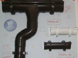 Новинка водосточная система Profil