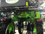 Новий обприскувач самохідний GRIM GP MAXI 3500 - фото 5