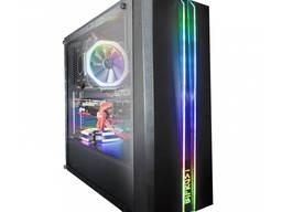 Новий ПК AMD Ryzen 3 1200