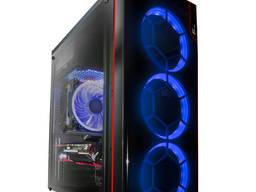 Новий ПК AMD Ryzen 5 1500X