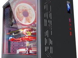 Новий ПК AMD Ryzen 3 2200G