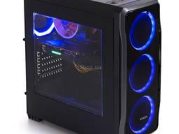 Новий ПК AMD Ryzen 5 2400G