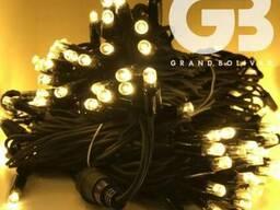 Новогодние гирлянды, уличные гирлянды String Lite