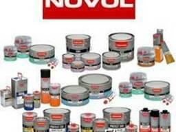 Novol в Одессе и с доставкой по Украине от Granpaleta