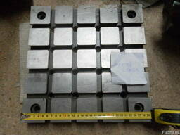 Новую с хранения усп 12 плиту размер 300х300х60 мм