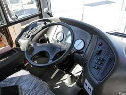 Новый автобус МАЗ 226 063 - фото 3
