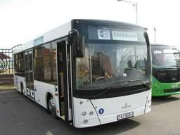 Новый автобус МАЗ-226069