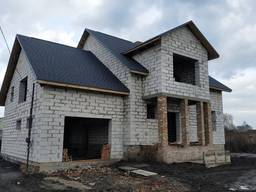 Новый Дом 2019 года в Чернигове (Александровка)