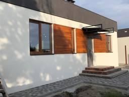 Новый дом в Кристальном, Новоалександровка