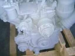 Новый двигатель на К-700 ЯМЗ-238НДЗ