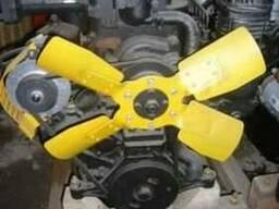 Новый двигатель Д-240 (дизель)