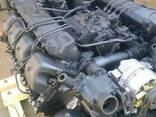 Двигатель КамАЗ 740.1000412 для вездехода КамАЗ-4310 - фото 1