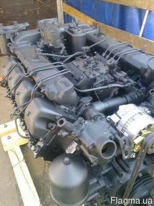 Двигатель КамАЗ 740.1000412 для вездехода КамАЗ-4310