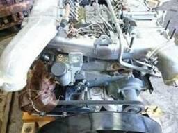 Новый двигатель КамАЗ 740.50 - 360 л. с