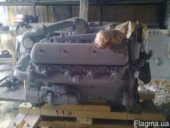 Двигатель ЯМЗ 238НДЗ-1 на колесные тракторы К-702МА