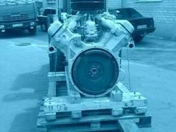 Новый двигатель ЯМЗ 238М2-11 на электроагрегаты ЭД100