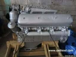 Двигатель ЯМЗ 238М2-1000146-53