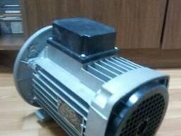 Новый электродвигатель T80A4 N3 0,55kW/1400, исп. ІМ2085(В35) - фото 2