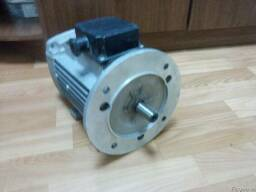 Новый электродвигатель T80A4 N3 0,55kW/1400, исп. ІМ2085(В35) - фото 4