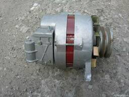Новый генератор КамАЗ Г-273