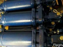 Новый гидроцилиндр 1ПТС-9(н/об)