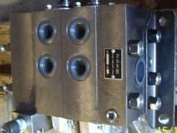Новый гидрораспределитель РС-25.20.03-06-01-30 на автокран.