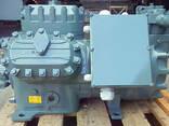 Новый компрессор Copeland D6DH5-3500 - AWM/D - фото 2
