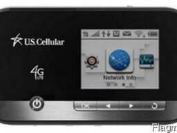 Новый Модем 3G (GSM/UMTS/LTE) Wi-Fi роутер ZTE MF96