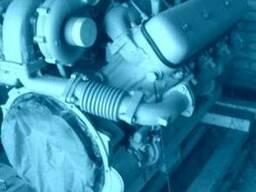 Новый мотор на спецавтомобили БАЗ-69506 (мотор ЯМЗ238Д19)